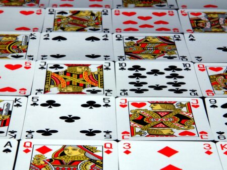 Four Amazing Facts of Gambling