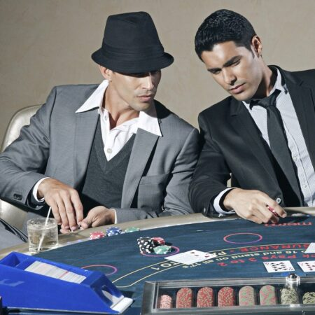 Gambling: Hands in Poker