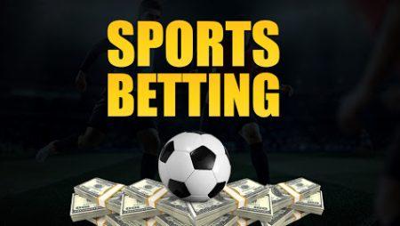 Top beginner's tips for sport betting