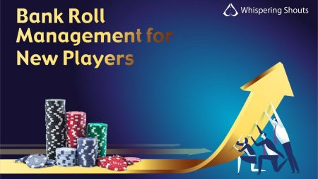 Here's why bankroll management system is so crucial for the online poker