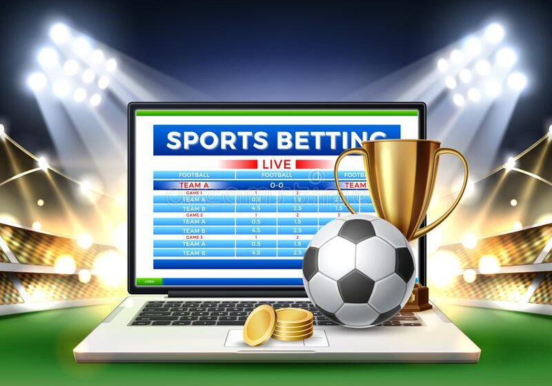 How to start your first-time sports betting trial in the web?