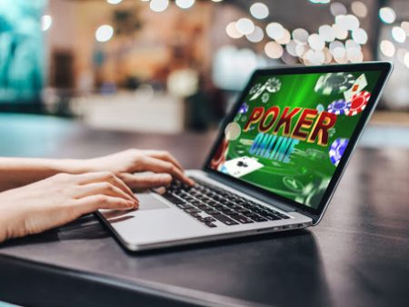 Some Popular Live Poker Variants Evolution Gaming Offers
