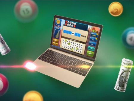 How Does The Online Lottery Sector Move Towards A Bright Future?